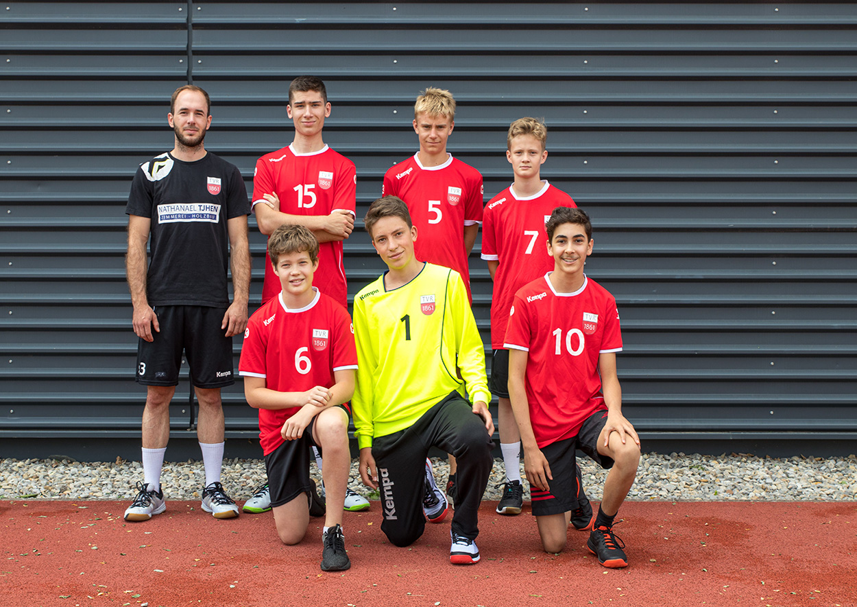 Handball Rottenburg